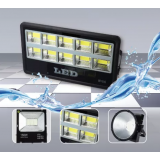 LED Cast light